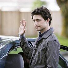 Kyle, interpretato da Matt Dallas nell'episodio 'Endgame' della prima stagione della serie tv Kyle XY