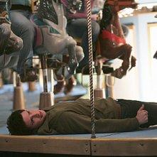 Matt Dallas in un momento dell'episodio 'Udito straordinario' della serie tv Kyle XY