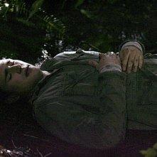 Matt Dallas in una scena dell'episodio 'Endgame' della prima stagione della serie tv Kyle XY