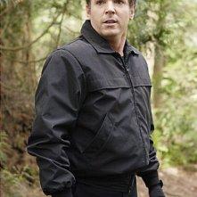 Nicholas Lea  in una scena dell'episodio 'L'utilità della memoria' della serie tv Kyle XY
