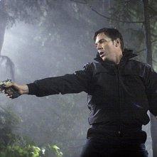 Nicholas Lea nell'episodio 'Endgame' della prima stagione della serie tv Kyle XY