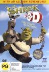 La locandina di Shrek 4-D