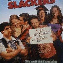 La locandina di Slackers