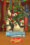 La locandina di The Madagascar Penguins in: A Christmas Caper