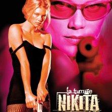 Locandina della serie televisiva Nikita
