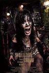 La locandina di Skeleton Crew