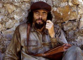 Benicio Del Toro è il protagonista di Che - Guerriglia
