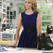 Cheryl Hines nell'episodio It Takes a Village Idiot di In the Motherhood