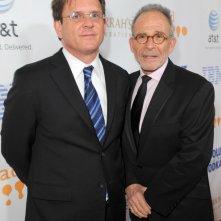 David Marshall Grant e Ron Rifkin, al 19esimo GLAAD Media Awards di Los Angeles