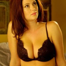 Diora Baird è Jamie nel film Young People Fucking