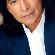 Gil Birmingham è Billy Black in Twilight