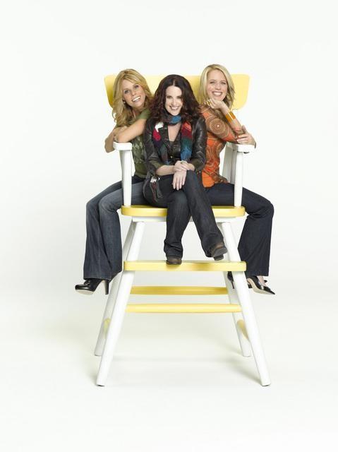 Il Cast Di In The Motherhood In Una Foto Promozionale 110724