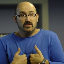 Javier Cámara in un'immagine del film Fuori menù