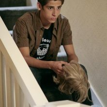 Jean-Luc Bilodeau in un momento dell'episodio 'Great Expectations' della serie tv Kyle XY