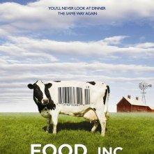 La locandina di Food, Inc.