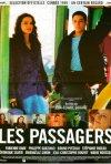 La locandina di I passeggeri