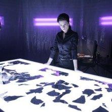 Leah Cairns in una scena dell'episodio 'Verso il Futuro' della serie televisiva Kyle XY