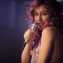 Lola Dueñas in una scena del film Fuori menù