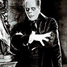 Lon Chaney ne Il fantasma dell'opera