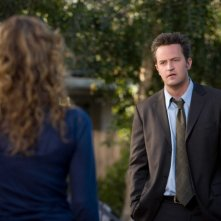 Matthew Perry in una scena del film 17 Again - Ritorno al Liceo