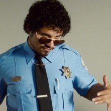 Michael Peña è Dennis nel film Observe and Report