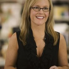 Rachael Harris nell'episodio It Takes a Village Idiot di In the Motherhood
