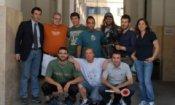 Roberto Burchielli e Raoul Bova presentano 'Sbirri'