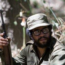 Un'immagine del biopic Che - Guerriglia