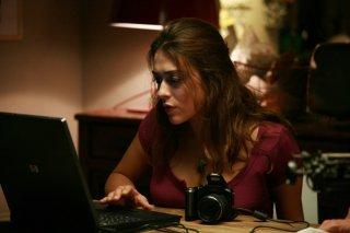 Valentina Lodovini interpreta Beatrice nel film Generazione 1000 euro