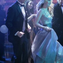 Kirsten Prout e Matt Dallas nel finale della seconda stagione di Kyle XY: I've Had the Time of my Life