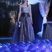 Kirsten Prout in una scena dell'episodio 'Ive Had the Time of My Life' della serie tv Kyle XY