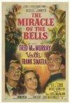 La locandina di Il miracolo delle campane