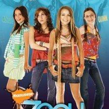La locandina di Zoey 101