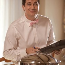 Ken Marino è Ron nell'episodio Willow Canyon Homeowners Annual Party di Party Down