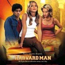 La locandina di Harvard Man