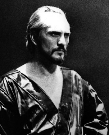 Terence Stamp nei panni del Generale Zod in Superman