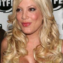 Tori Spelling all\'Outfest 2007