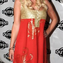 Tori Spelling all\'Outfest nel 2007