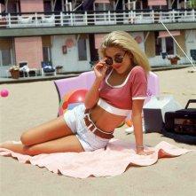 Tori Spelling è Donna Martin in Beverly Hills, 90210