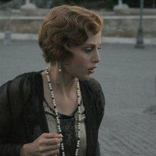 Benedetta Valanzano è Maria nella fiction Mal'Aria