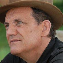 Francesco Salvi è il Conte Ruggeri nella fiction Mal'Aria