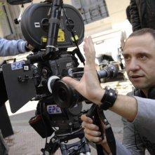 Il regista di Fuori Menù Nacho G. Velilla