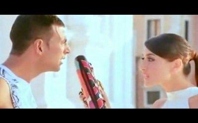 Incredible Love - Trailer