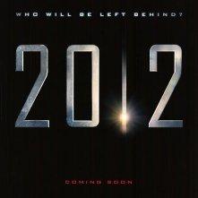 La locandina di 2012