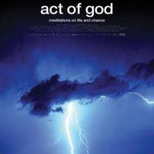 La locandina di Act of God