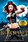 La locandina di BloodRayne 2