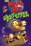 La locandina di Rolie Polie Olie: The Great Defender of Fun