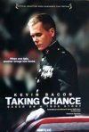 La locandina di Taking Chance