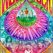 La locandina di Taking Woodstock