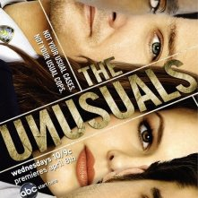 La locandina di The Unusuals